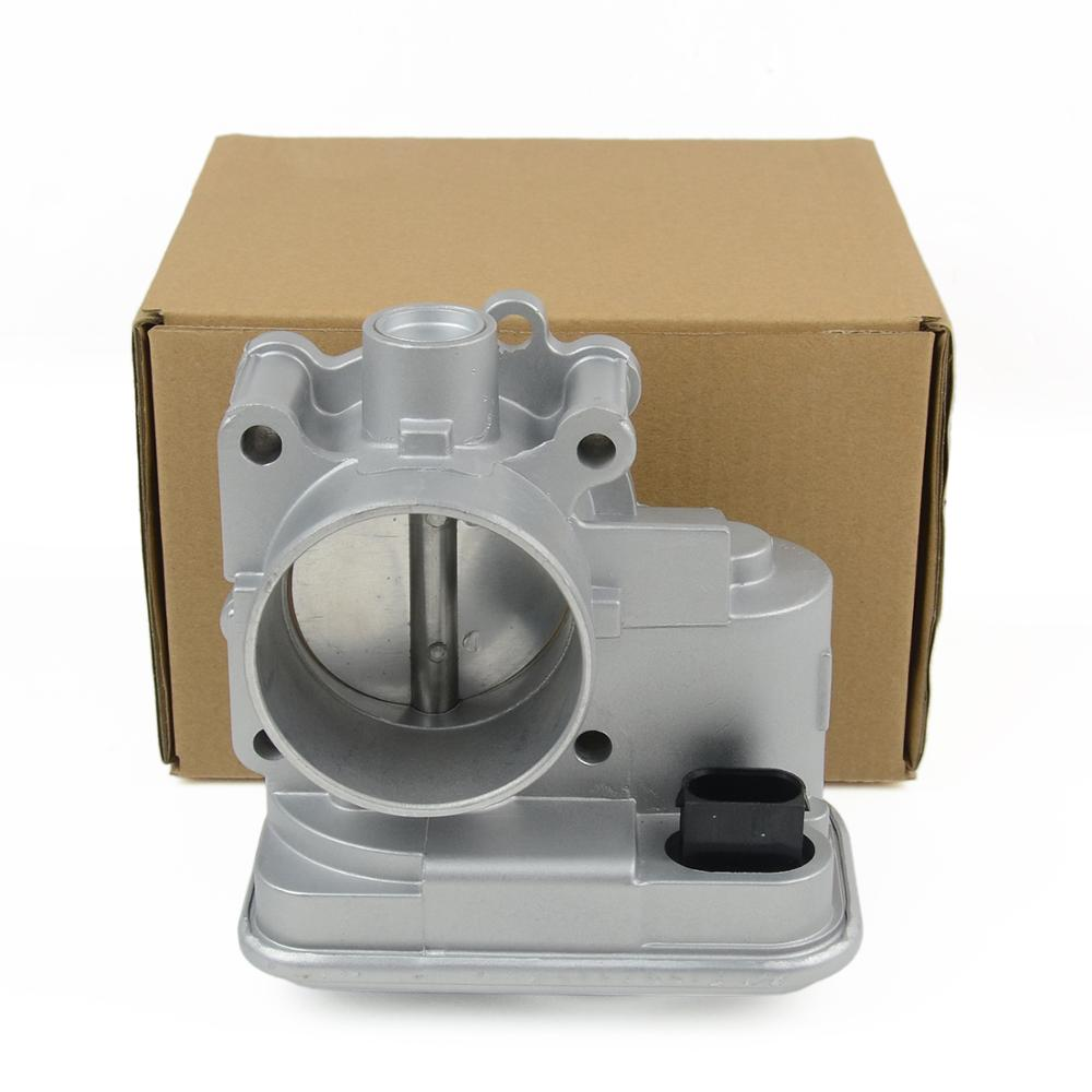 дроссельная заслонка jeep compass
