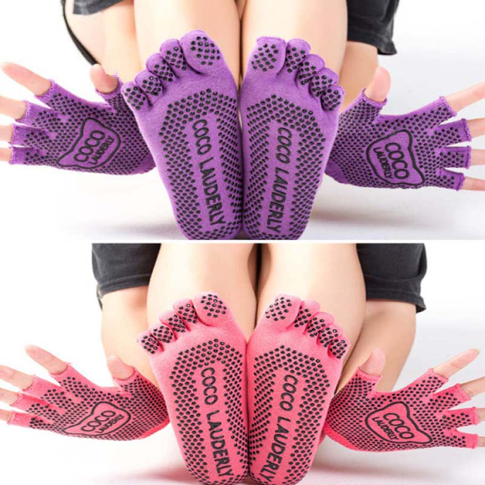 yoga socks (5)