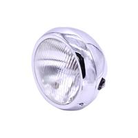 Motorcycle Accessories parts headlights for Suzuki GN250 Wangjiang motorcycle headlights Running Light