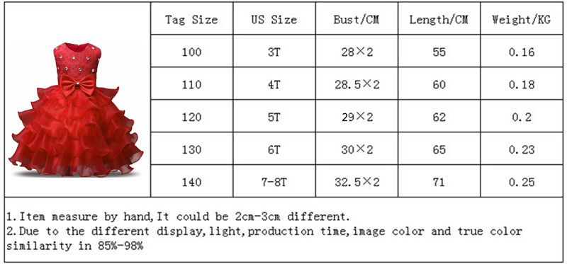 H4c6c5d39781e415c8434dfc50a8a8878Q Flower Girl Dress Formal 3-8 Years Floral Baby Girls Dresses Vestidos 9 Colors Wedding Party Children Clothes Birthday Clothing