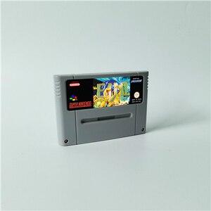 Image 1 - EVO E.V.O. Search For Eden   RPG Game Card EUR Version English Language Battery Save