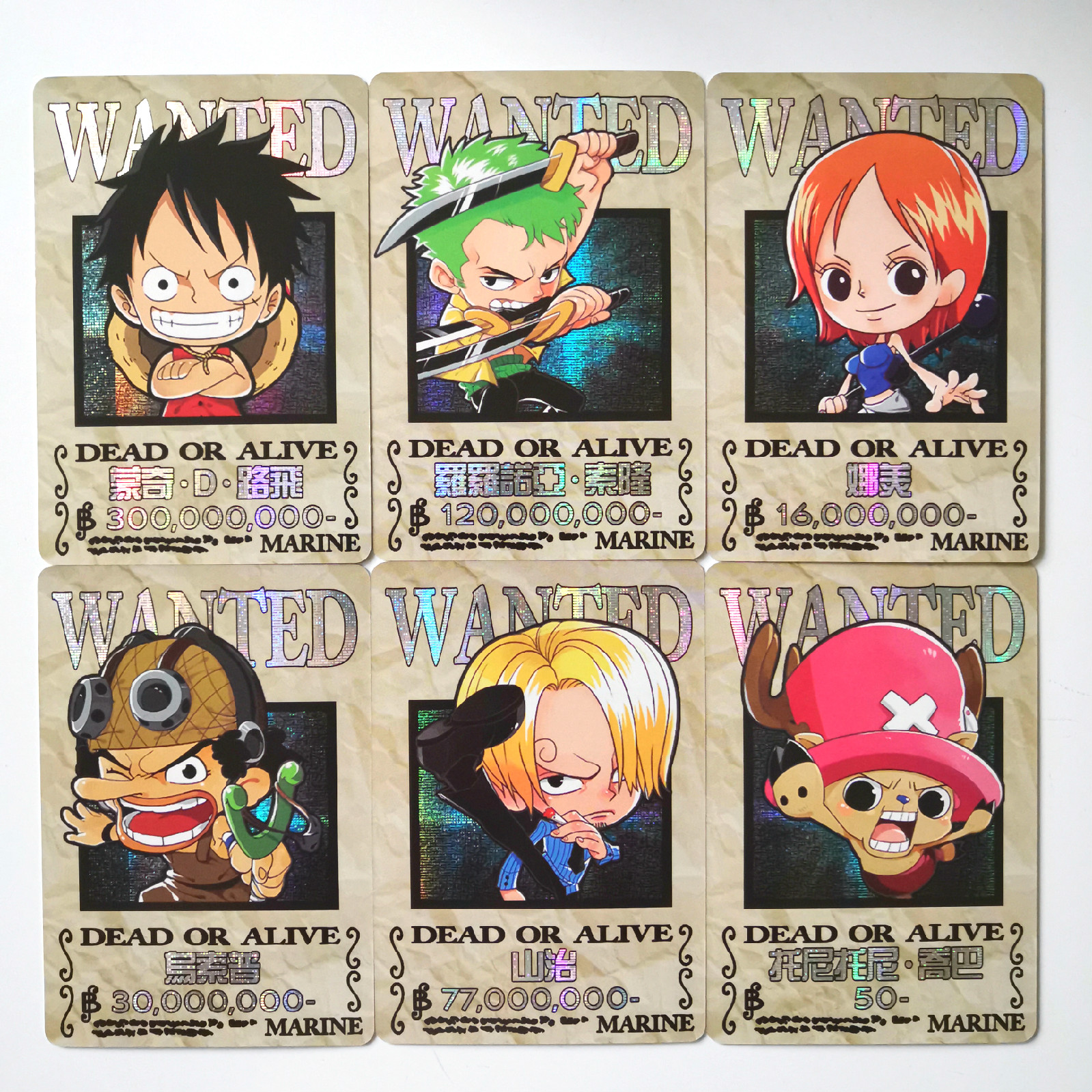 27pcs/set ONE PIECE Dragon Ball Z Saint Seiya Toys Hobbies Hobby Collectibles Game Collection Anime Cards