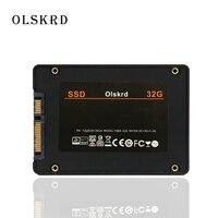 Olskrd SSD 8GB 16GB 32GB 64GB 128GB SSD 2 5 Festplatte Festplatte Disc Solid State festplatten hdd 2 5