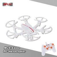 Klar Verkauf MJX X800 R Drone 2,4G 6 Achsen-gyro One Key 3D Rolle Schwerkraft-sensor RC Hubschrauber Quadcopter