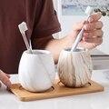 Чашка для рта  принадлежности для ванной комнаты  парный керамический туалетный столик  чистящие чашки