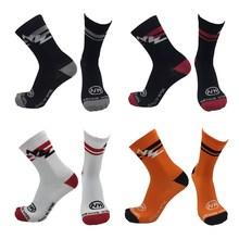 New Sport Socks Running Socks Compression Cycling Socks Men Women Road Bicycle Socks