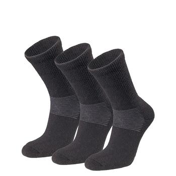 Men's Winter Merino-Wool Socks