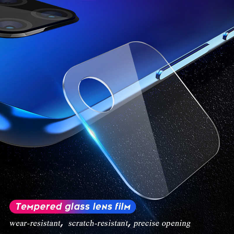 2PCS Camera Len Film For Huawei Nova 3i 3 2S Mate 20 Pro 20X P20 Lite Pro Mate 10 Lite Len Screen Protector For Honor 8X 8C