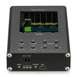 Image 4 - נייד RF ספקטרום analyzer Arinst SSA R2 אות האנטר (35 MHz   6200 MHz) עם מסך מגע