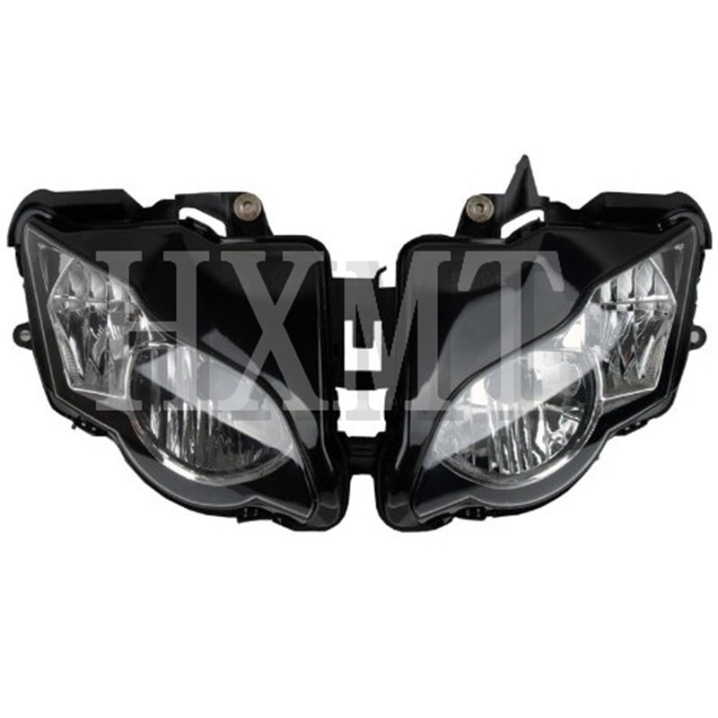 For Honda CBR1000RR 2008 2009 2010 2011 CBR 1000RR Motorcycle Front Headlight Head Light Lamp Headlamp Assembly CBR 1000 RR