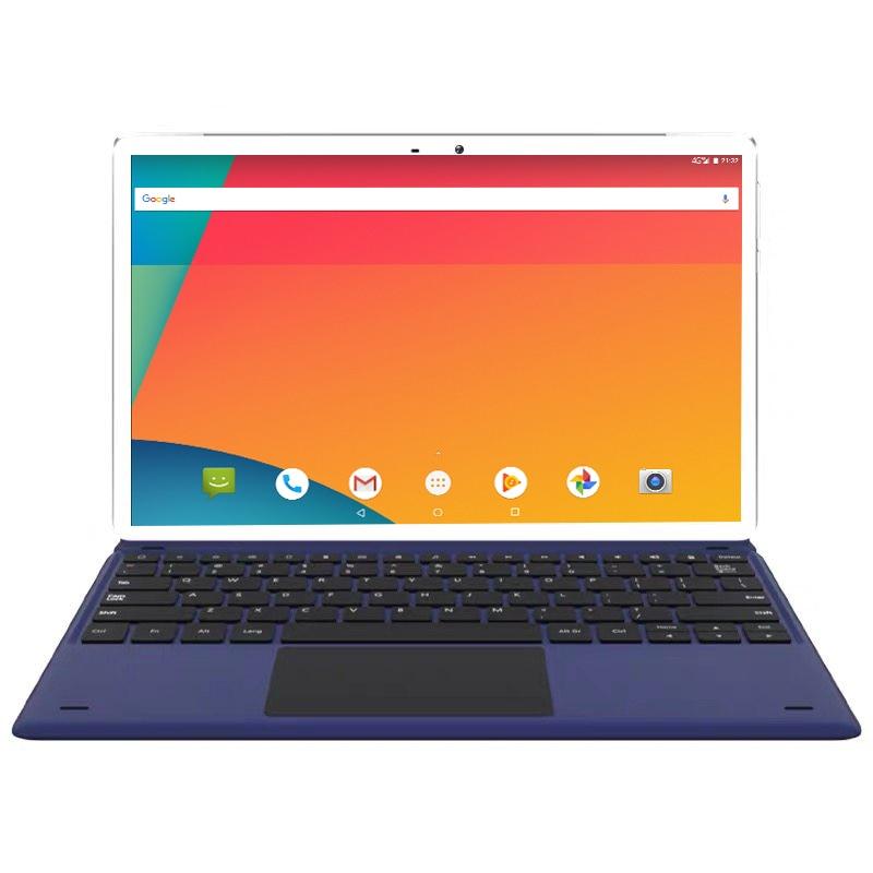 11.6 Polegada tablet 2 em 1 1920*1080 8000 mah 10 deca núcleo android 8.0 tablet pc 4g lte 4 gb ram 128 gb rom duplo cameral 5mp + 13mp