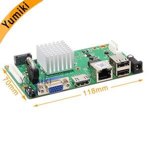 Image 4 - 16CH * 5.0MP H.265/H.264 NVR Mạng Vidoe Đầu Ghi DVR Bảng Thông Minh Analys Camera IP SATA Dòng ONVIF CMS Xmeye