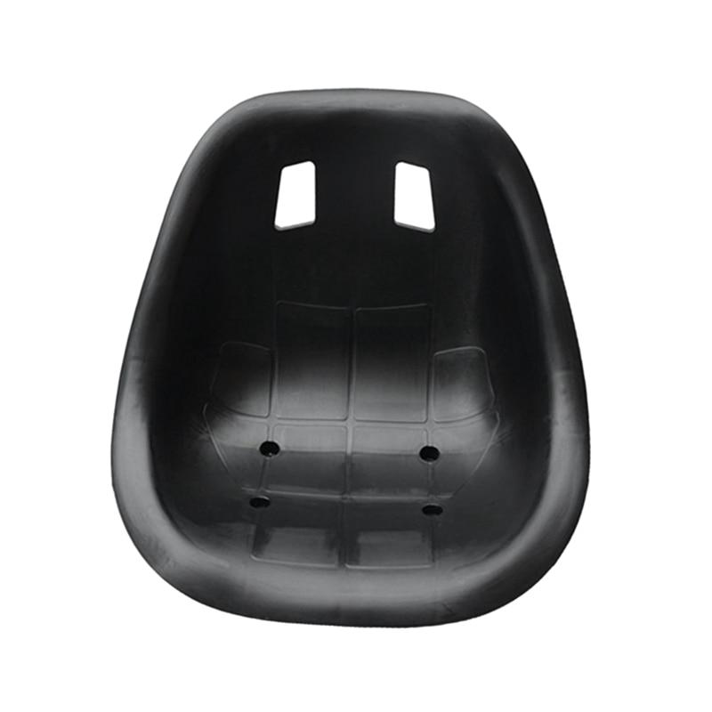 Asiento de Carreras de equilibro a la deriva Kart silla modificada Go Kart Fundas elásticas de Spandex con estampado geométrico, fundas de asiento multifuncionales para sillas, fundas de asiento para banquetes de Hotel y bodas