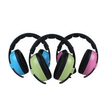 Earmuff Impact Protector Headset Amplification Anti-Noise Hearing Outdoor Sport-Sound