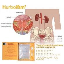 Травяной порошок hurbolism для гипертрофы простаты облегчает