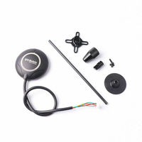 Módulo GPS + Antena Dobrável Montar Titular para APM2.8 NEO M8N 2.6PIX Pixhawk APM Vôo e Interface IPX|Peças de ferramentas| |  -