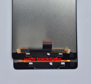 Image 4 - עבור ZTE נוביה Z9 מקס NX510J NX512J שחור/לבן מלא LCD תצוגת לוח מגע מסך Digitizer זכוכית עצרת החלפה + כלים