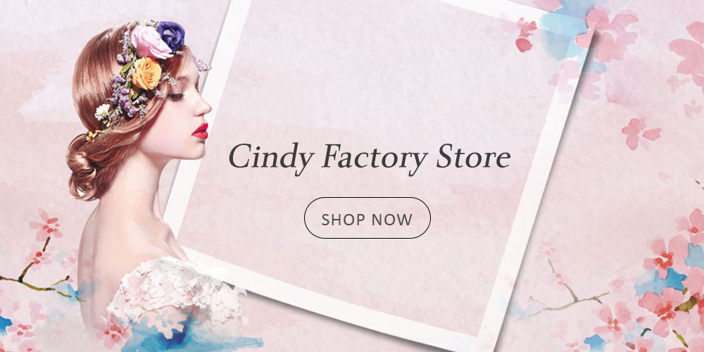 Cindy Factory Store(链接)
