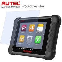 Autel – Film protecteur de remplacement pour écran 8 pouces, Compatible avec MaxiSys MS906BT/MS906/MS906TS, MaxiSys MS906CV