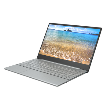 New 14-inch ultra-thin laptop portable all-metal student office game book a generation of laptop