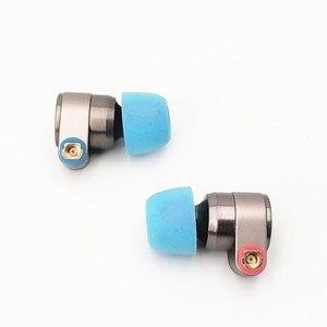 Image 2 - Tinhifi t2 fones de ouvido dupla unidade dinâmica de alta fidelidade baixo fone dj metal earplug com mmcx estanho alta fidelidade t3 p1 t2 n1 s2
