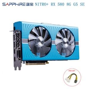 SAPPHIRE AMD Radeon NITRO+ RX