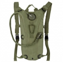 3L Water Bag Military Tactical Hydration Backpack Outdoor Sp