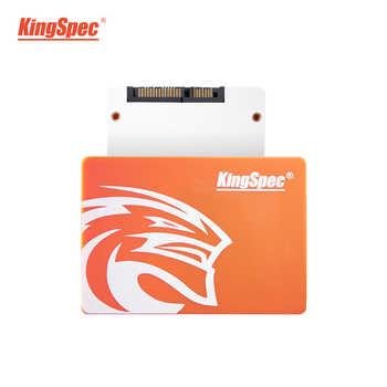 KingSpec 512GB SSD SATAIII 2.5 Inch HDD 500gb SATA3 6GB/S Hard Drive SSD For Laptop Internal 480gb Solid State Hard Disk Gold
