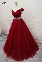 2019 Royal Blue Cheap Quinceanera Dresses Ball Gown Beading Sweet 16 Formal Prom Party Vestido De 15 Anos BM45