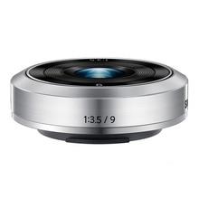New NX M 9mm f/3.5 lens For Samsung NX mini , NX F1 NXF1 camera