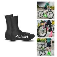 Ciclismo à prova de poeira overshoes bicicleta unisex mtb bicicleta ciclismo sapatos capa/overshoes acessórios esportivos| |   -