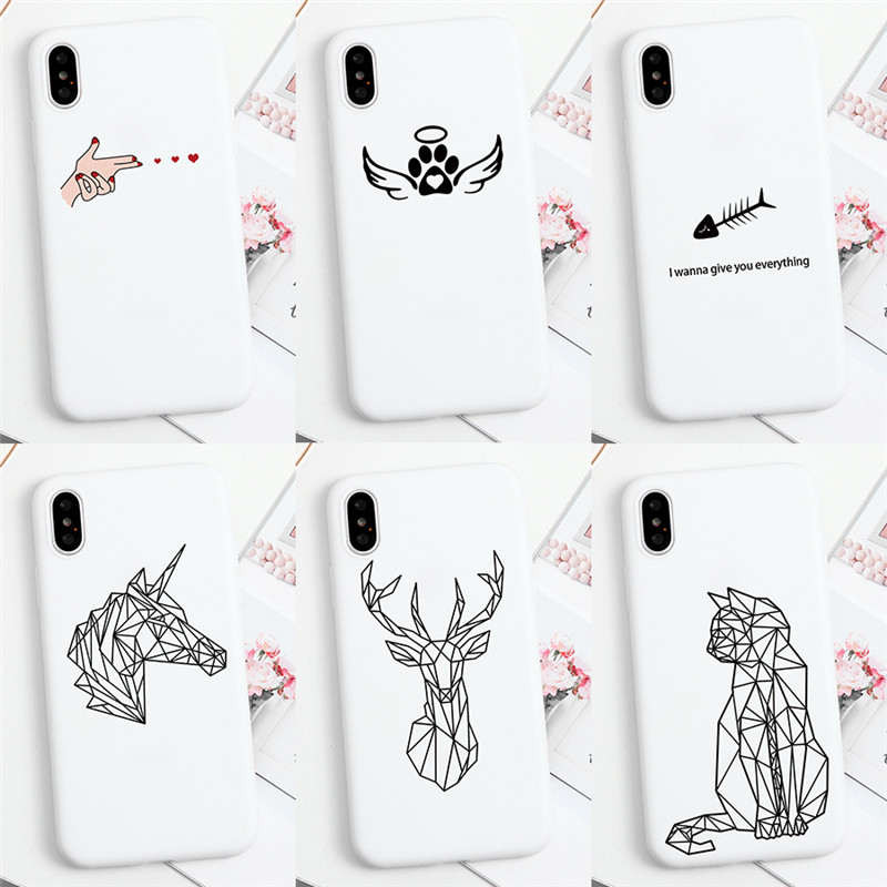 Case for Coque iPhone 11 Pro Max XS XR X 7 8 6 6S Plus for <font><b>Samsung</b></font> A51 A71 A40 A50 <font><b>A70</b></font> A8 J3 J5 J7 S7 S8 S9 Plus Case art Cover image