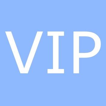 VIP to David