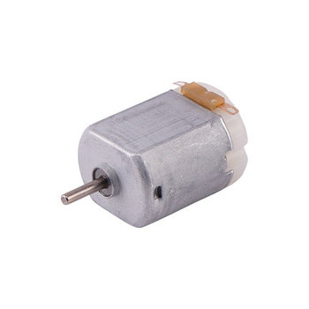 Ordinary motor, motor 130 motor, medium motor, small technology production materials, one pulse production technology