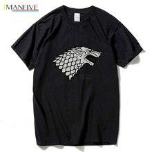 HanHent Breaking Bad Game of Thrones T Shirt Men Hodor Heisenberg Casual Man T-Shirt Cotton Swag tshirt homme Tops Funny