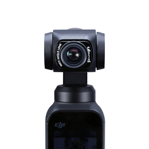 Image 3 - Ulanzi Osmo ポケット 4 18K Hd 大広角レンズ磁気 dji Osmo ポケット、 100 度広角 Osmo ポケットアクセサリー