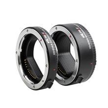 EOSR 12mm 24mm 전자 자동 초점 매크로 확장 튜브 렌즈 어댑터 링 캐논 eosr EOSRP RF 마운트 카메라 핫 세일