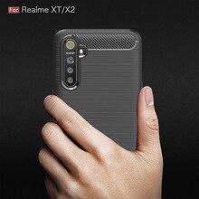 For OPPO Realme XT Realme X2 Cases 6.4 i