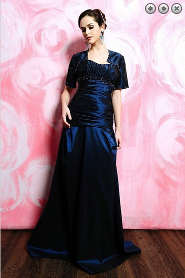 Free Shipping Hot New Design 2016 Maxi Dresses Formal Evening Vestidos Formales Long Mother Of The Bride Dresses With Jacket