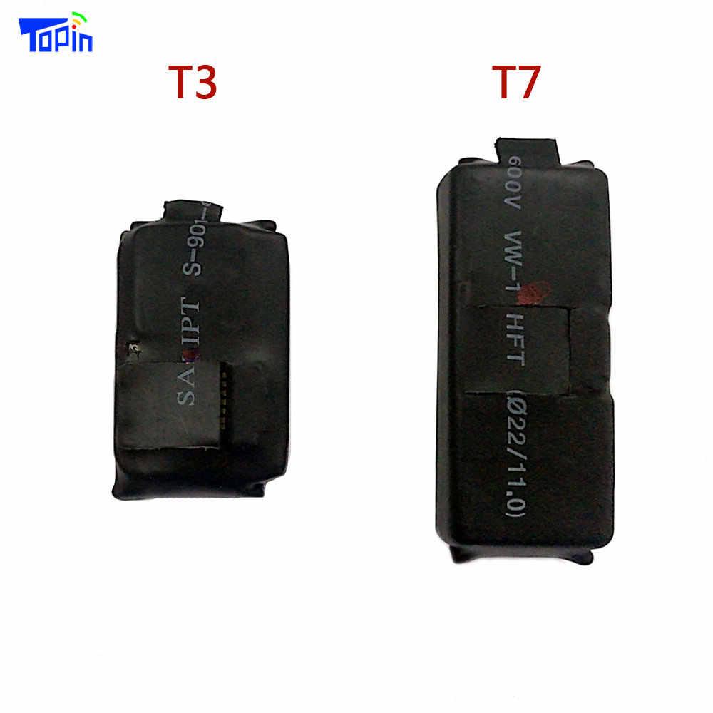 新しい T3 ミニ GPS トラッカー Sos リアルタイム通話音声追跡 Web アプリ M6261 + U7020 子供のためのペット車車ロケータ