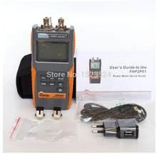 Medidor de potência fhp2p01 pon ótico e de boa qualidadeentregue de baixa perda pequeno-tamanho