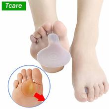 Метатарзальные подушечки невидимые разделители для пальцев ног