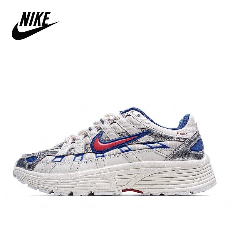 Originale Nike P-6000 retro vecchio stile di sport comode scarpe da corsa degli uomini di formato 40-45 CJ7789-162 1