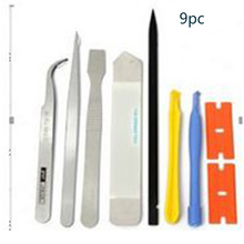 Opening Multifunction Plastic Phone Repair Durable For PC La