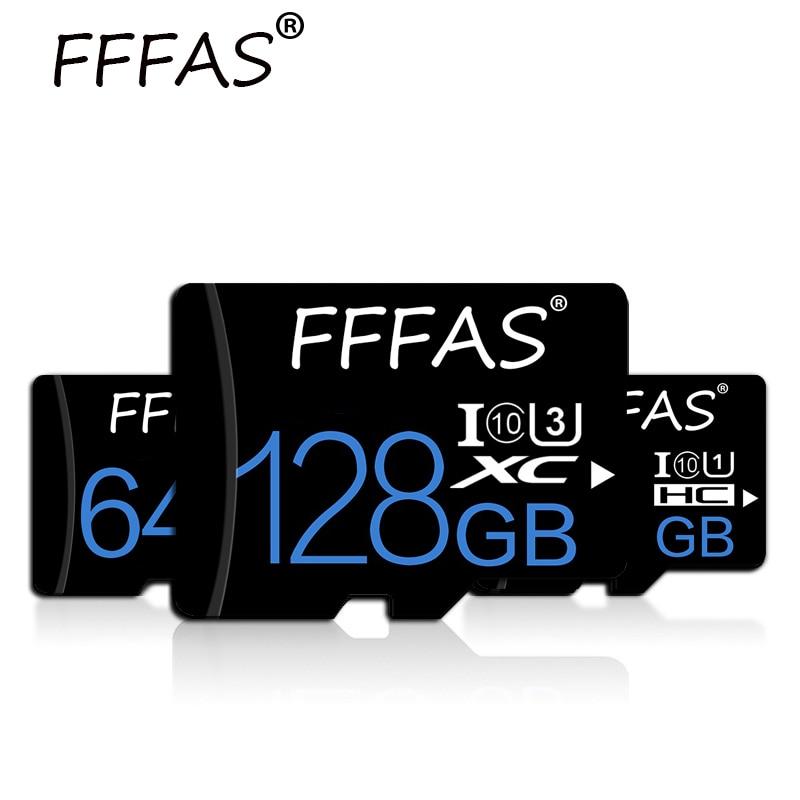 Cheap Good Quality Micro Sd Card Targeta De Memoria 8g 16g 32gb 64g 128gb Memory Card C10 Mini Flash TF Card With Retail Package
