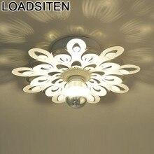 lighting lamp for luminaire lampara de techo deckenleuchten industrial decor plafondlamp plafonnier living room ceiling light