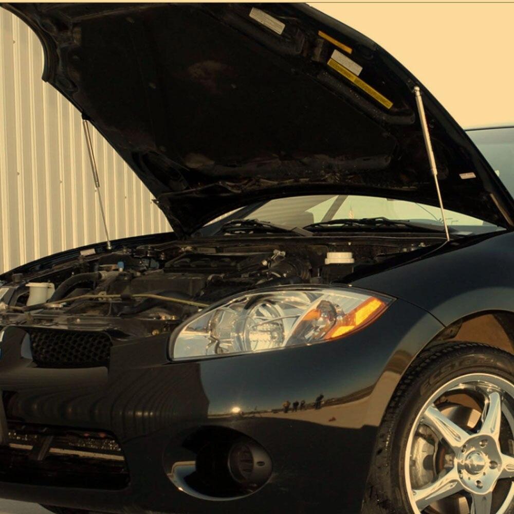 2005 2006 Dodge Stratus Chrysler Sebring Hood Props Supports Mopar Oem