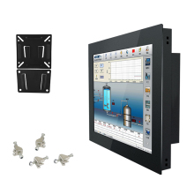 """""""10"""""""" 12"""""""" 15 Inch Industrial Computer All In One PC Mini Tablet Panel With Resistive Touch Screen Intel Core i3 for Windows 10 PRO"""""""