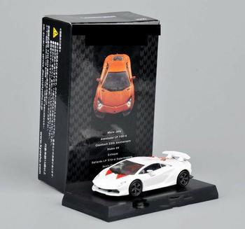 Kyosho 164 Diecast Auto Model Sesto Elemento Minicar Collection