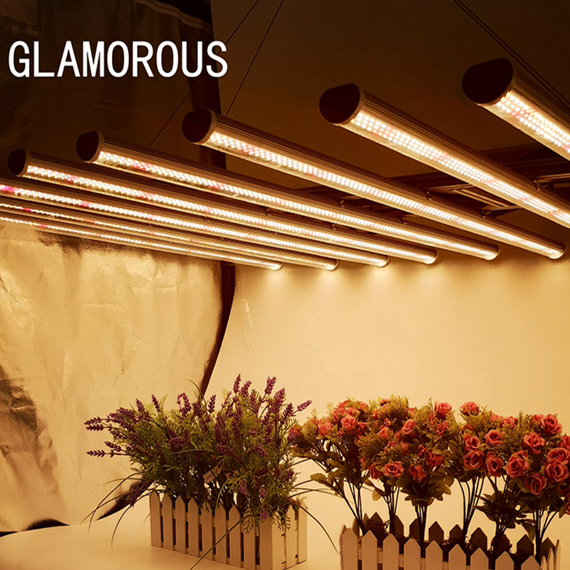 Shenzhen Avatar Full Spectrum 600w Grow Led Light Bar 2019 For Greenhouse